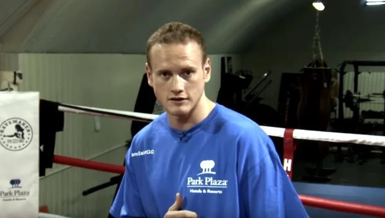 George Groves Fires Shot At World Boxing Super Series
